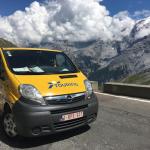 Touring Auto Salonconditie